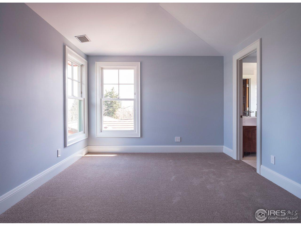 Upper NE Bedroom