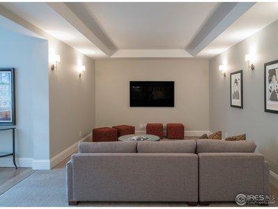 Lower Living Room-AV