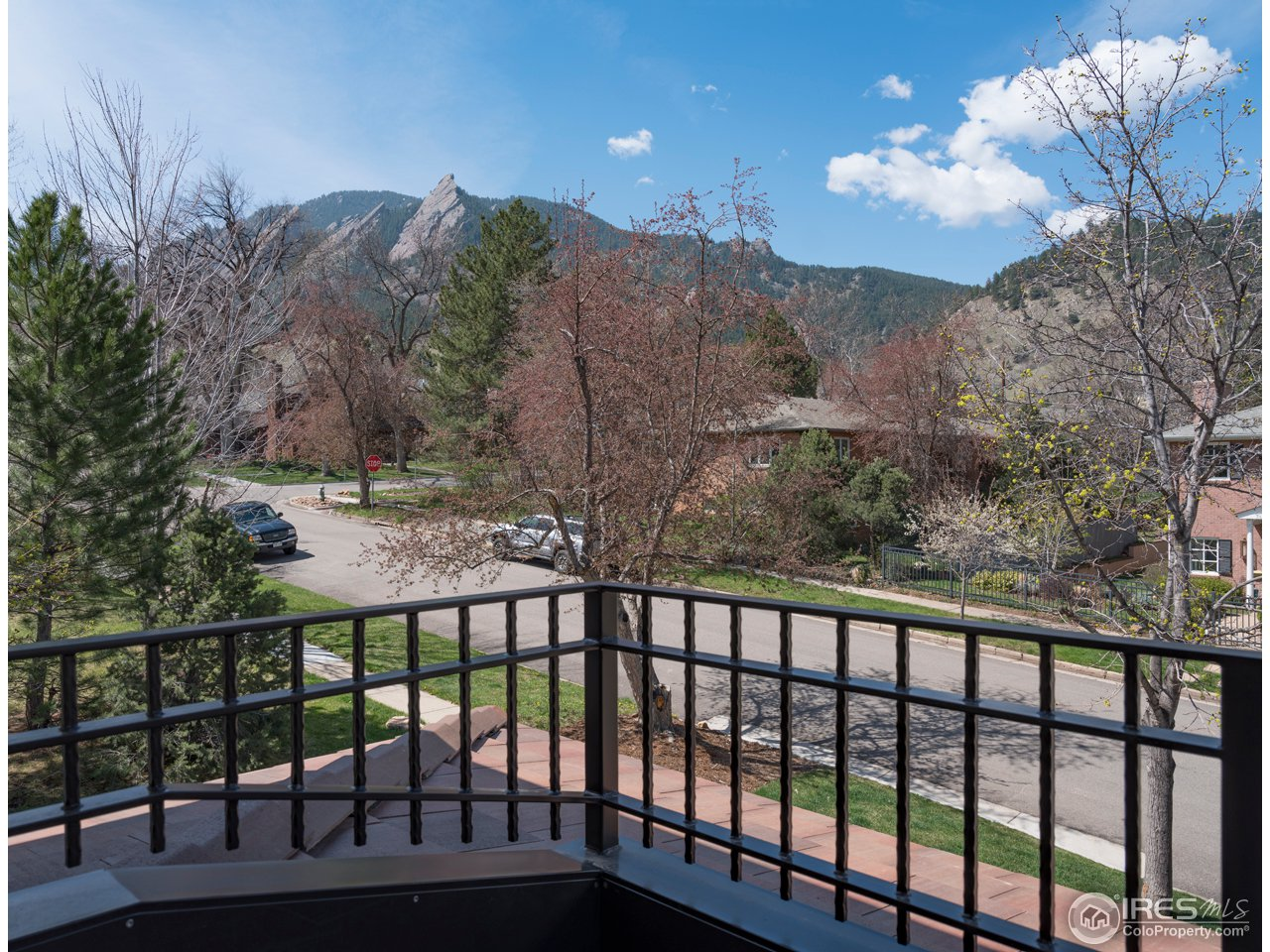 Master Deck View