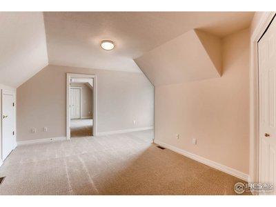 Bonus/Flex Room at Bedroom #4