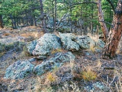 Beautiful Rock Outcroppings