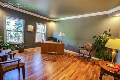 Large Executive Home Office