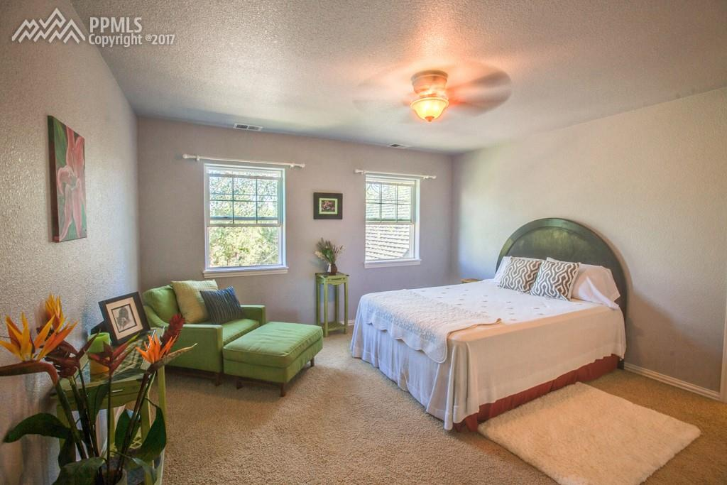 Large Bedroom # 2