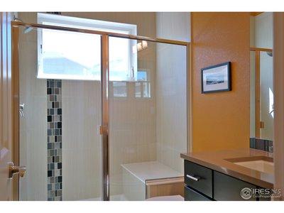 First Floor 3/4 Bathroom Near Office/Study