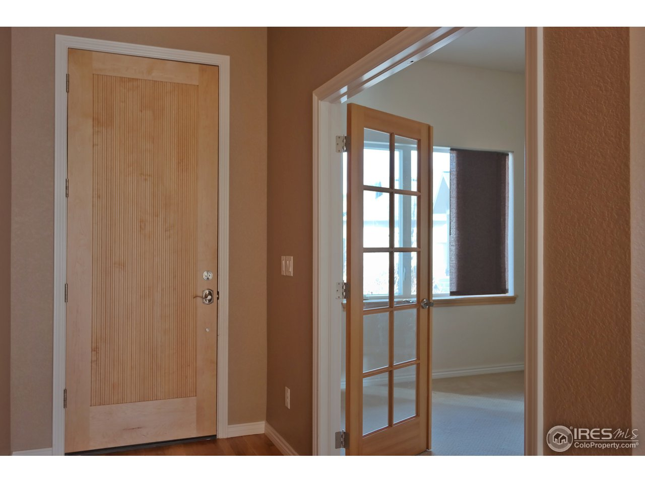 Front Office/Study or 4th Bedroom