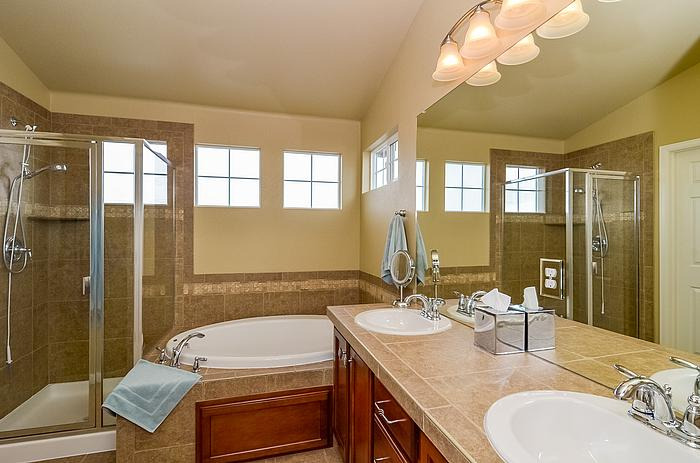 5-Pc Master Bathroom