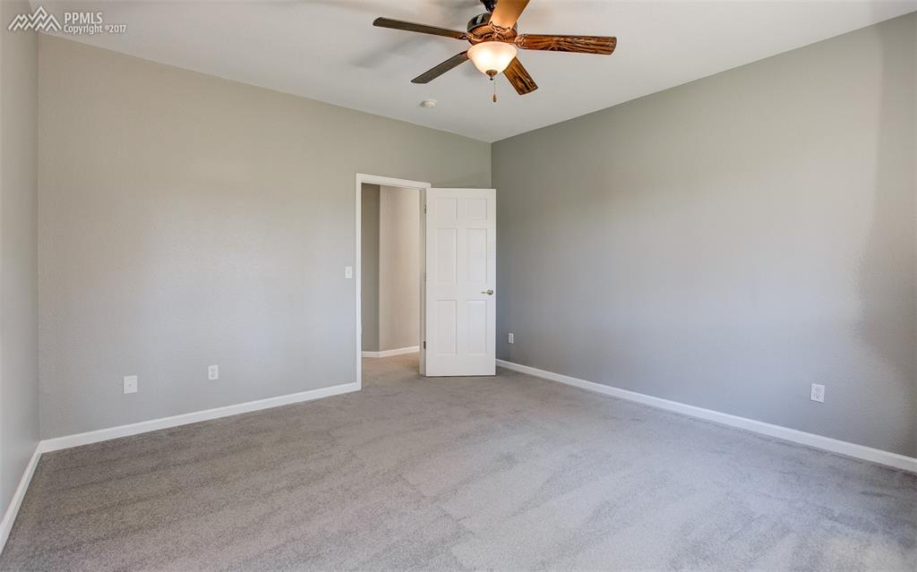 2nd Bedroom On Main