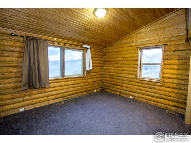Log Cabin Feel