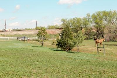 Land Horse Property
