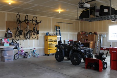 Bring your One Ton Truck and toys