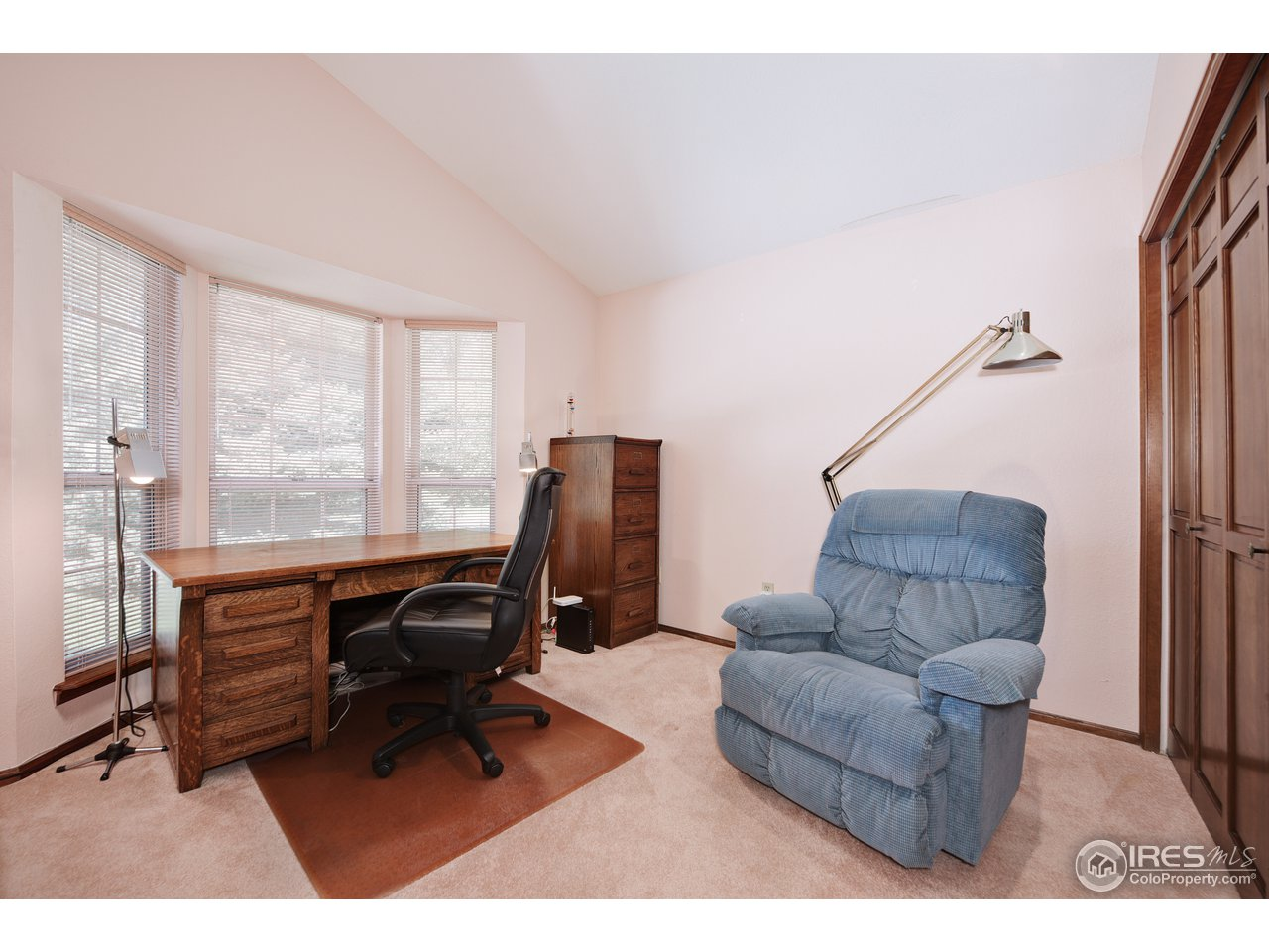 3rd Bedroom makes great Study also!
