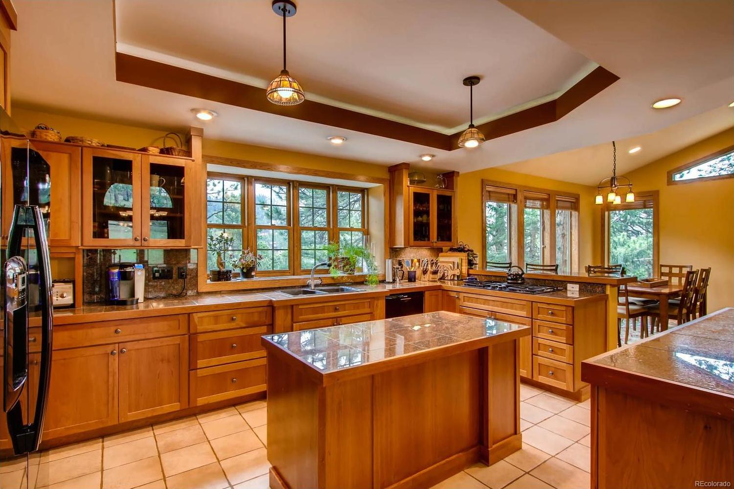 Superior remodeled home has incredible character!