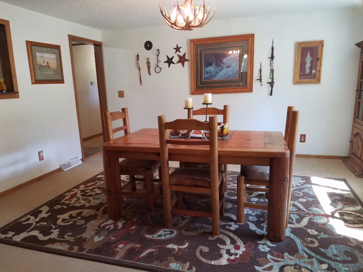Formal Dining (could be family room)