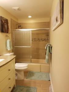 Full Bath - Remodeled