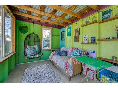 Adorable Garden Studio