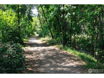 Twin Lakes Path