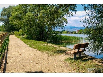 Twin Lakes Dog Park