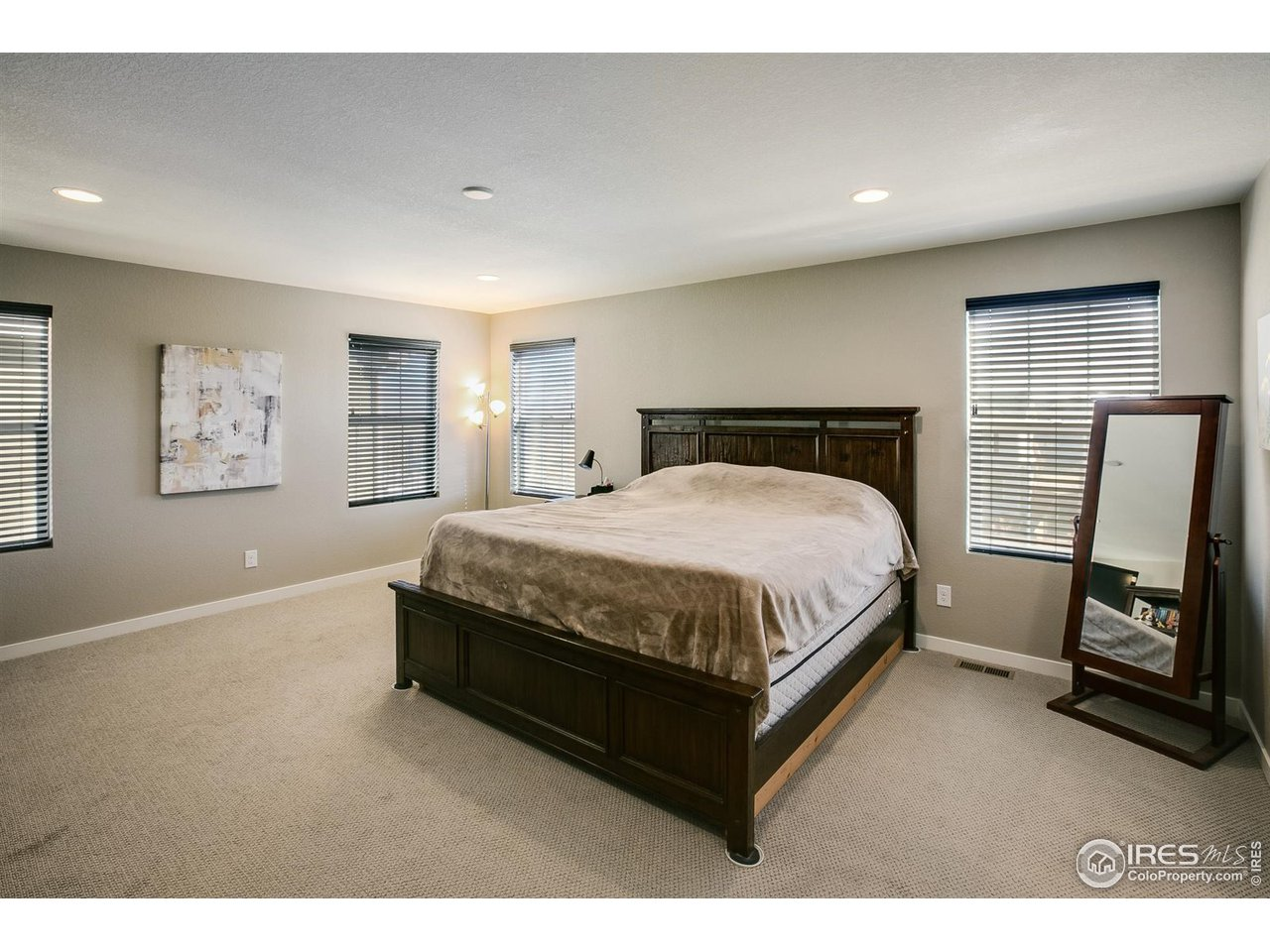 Large Primary Bedroom