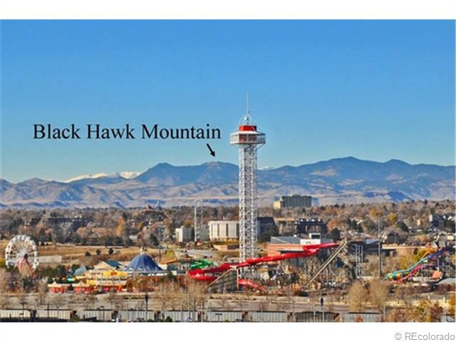 View of Black Hawk Mountain/1799 Robinson Hill Roa