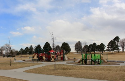 Great playground