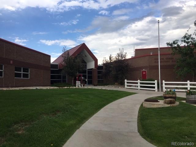 Coyote Creek Elementary School