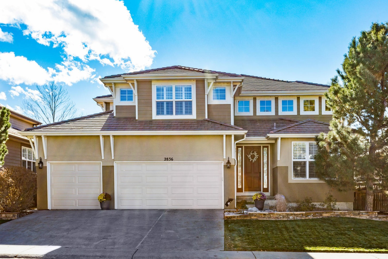 Beautifully Updated in Highlands Ranch Golf Club