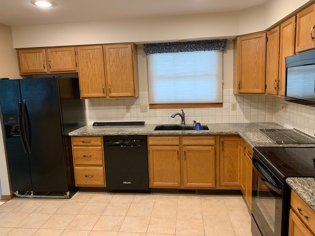 Updated with Granite Kitchen Counters & Tile Floor