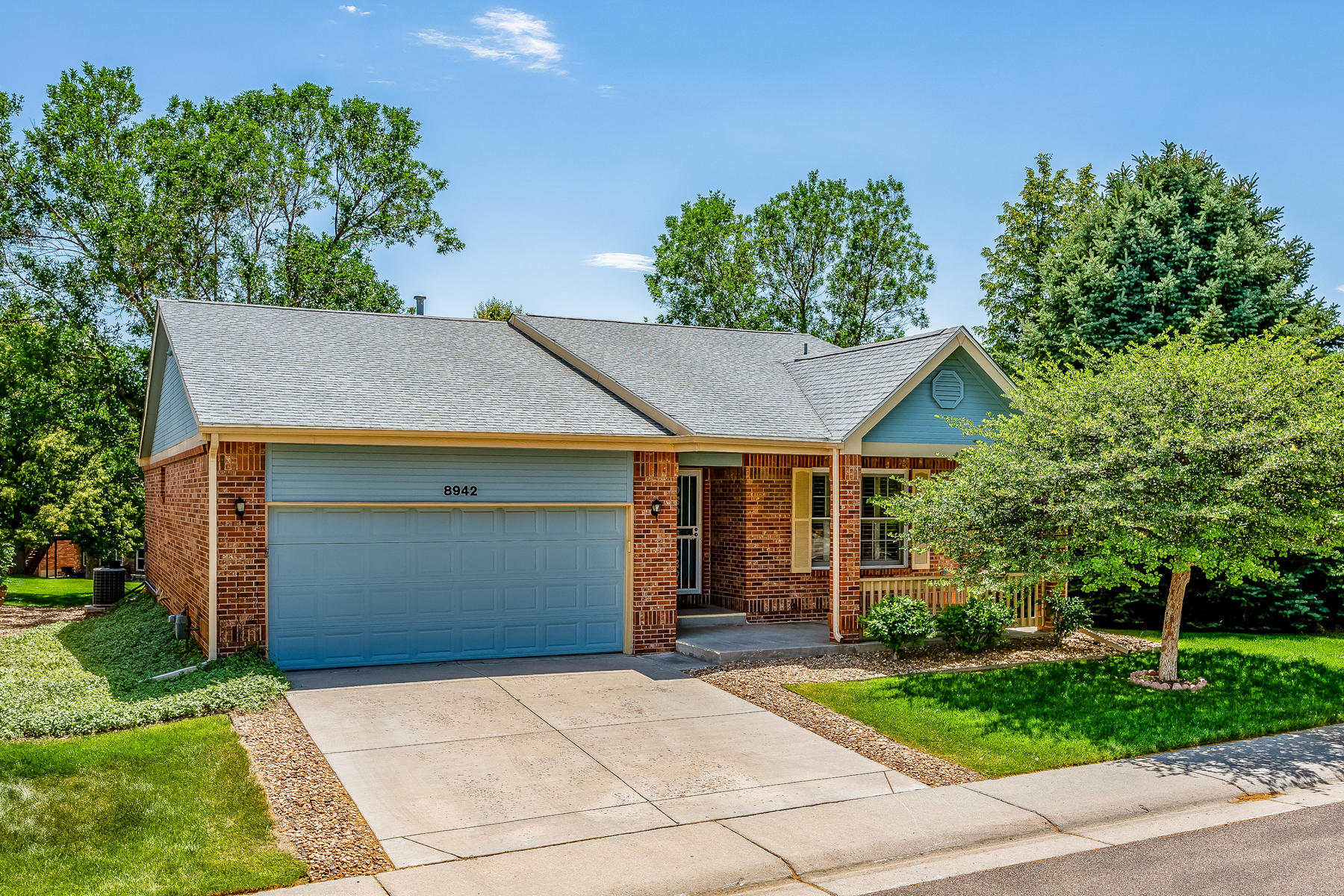 Great Opportunity for a Low Maintenance Patio Home