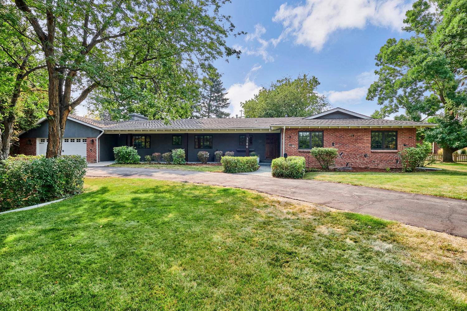 Lovely Updated Cherry Point Ranch on .42 Acre Lot