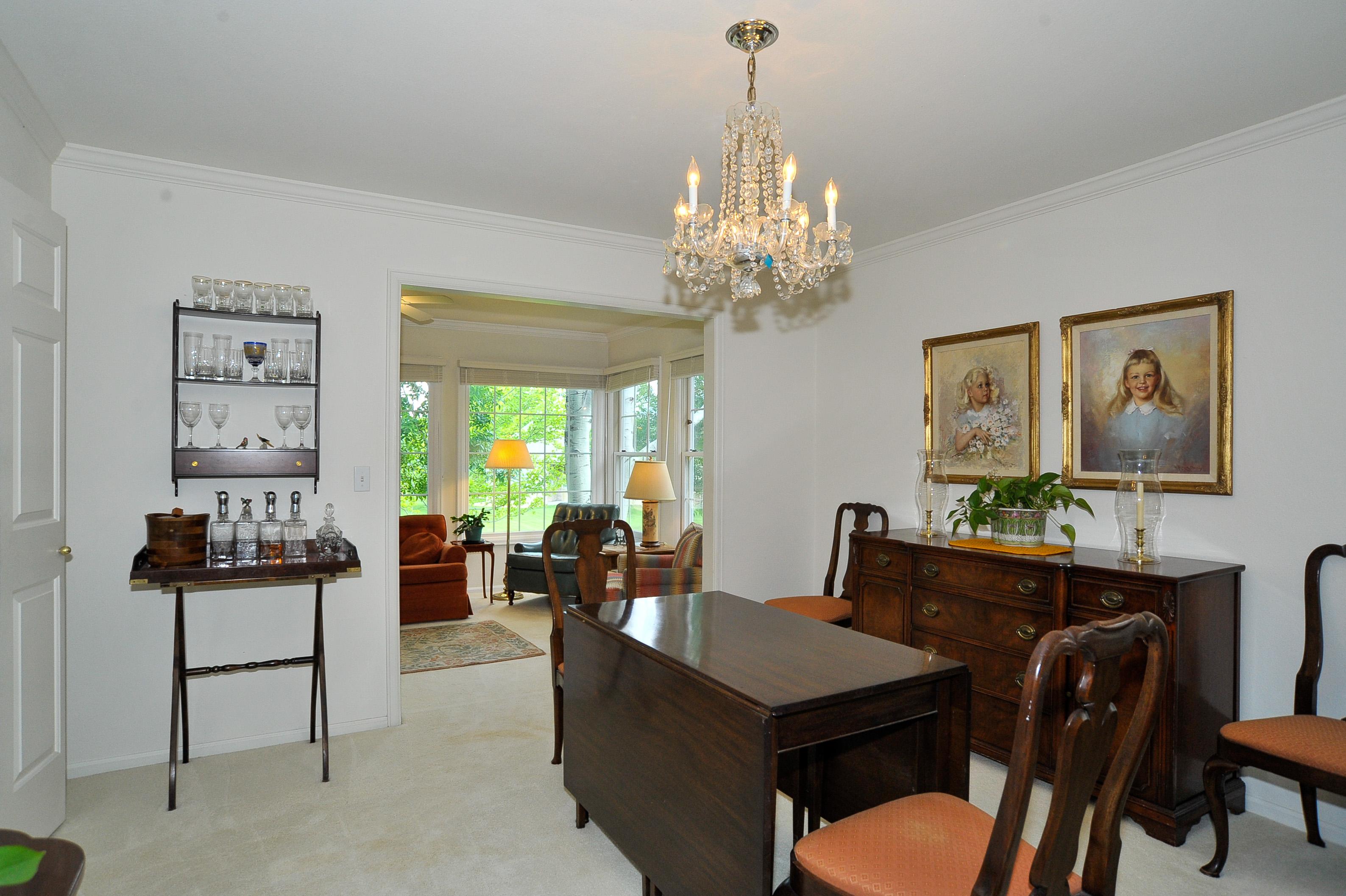 Room for for Formal Dining Room Furniture