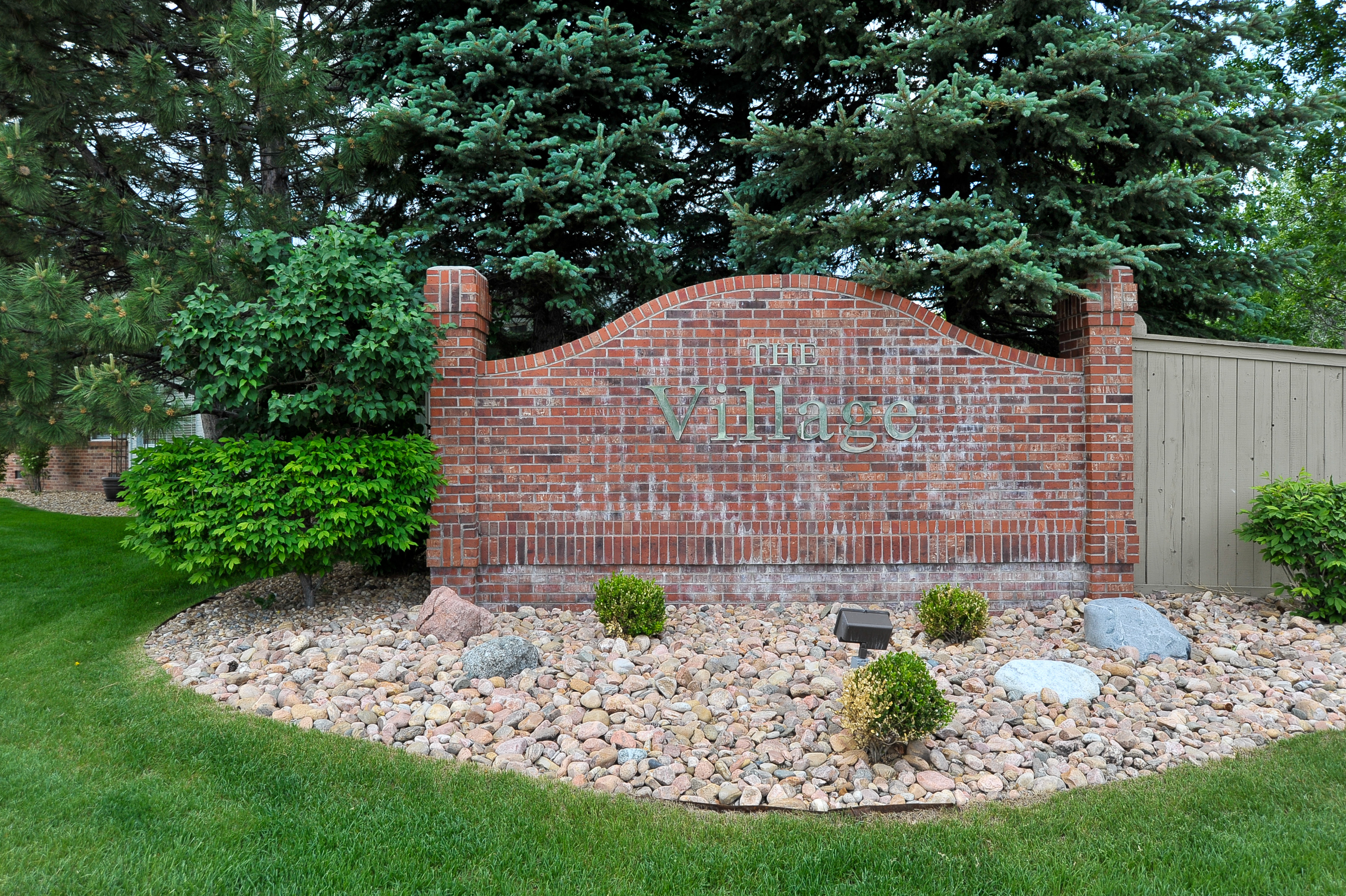 The Village at Highlands Ranch - A 55+ Community