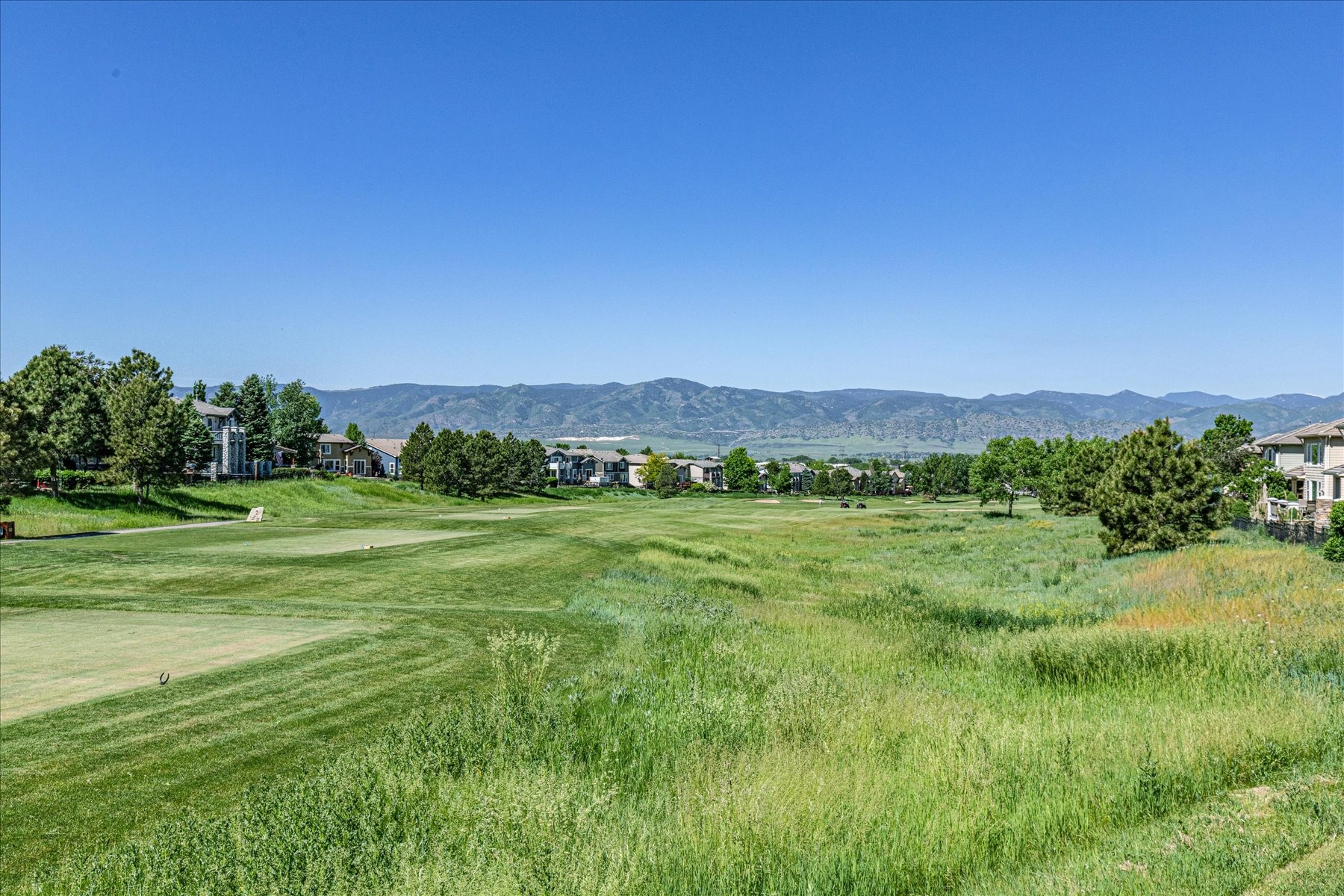 Patio Views to Mountains & Chatfield Reservoir
