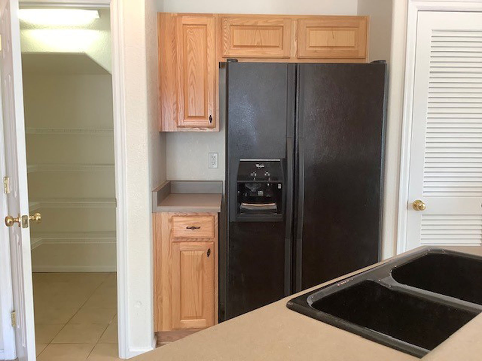 Kitchen Appliances are Included