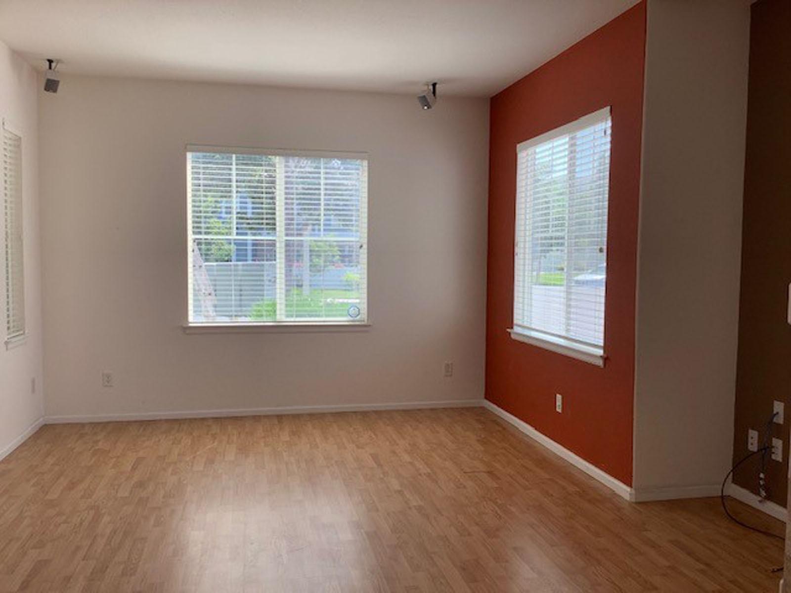 Nice Sized Living Room