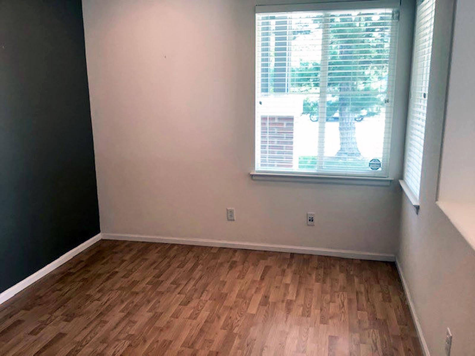 Main Floor Office Area Flex Space