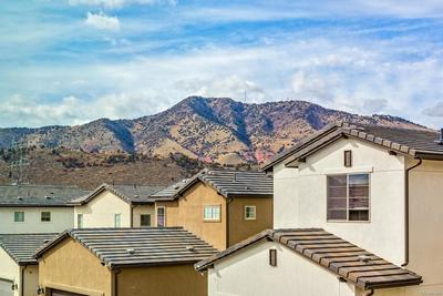 Mountain View from Loft!