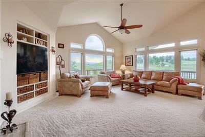Current photo of family room