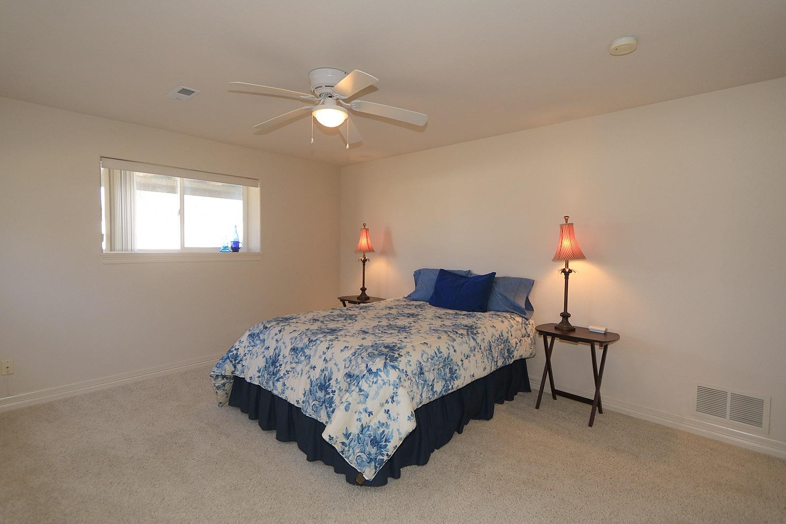 #4 Bedroom 15' X 12'