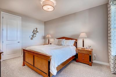 Newer Carpet, lighting, paint and window treatments, your guests will love the w