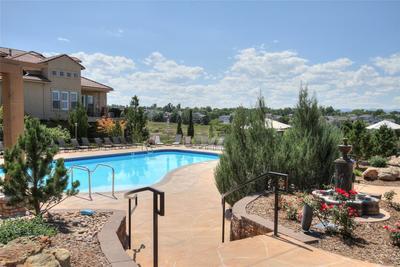 Tresana Community Pool  Open end of May through September