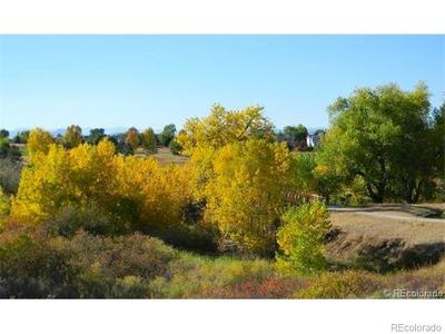Imagine the fall colors on the open space ! It's gorgeous!