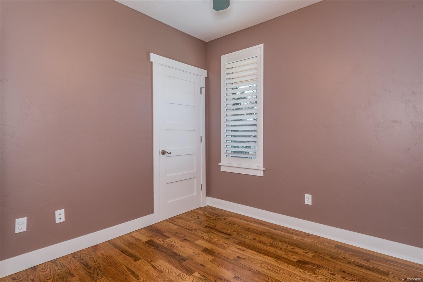 UPPER LEVEL BEDROOM #2!