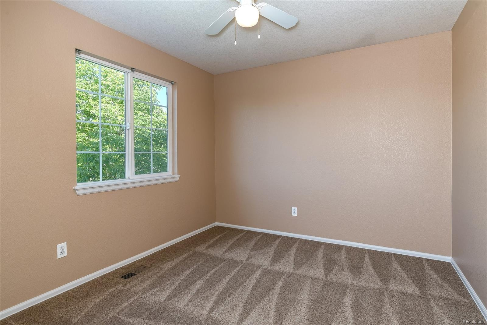 Upper level bedroom #3!