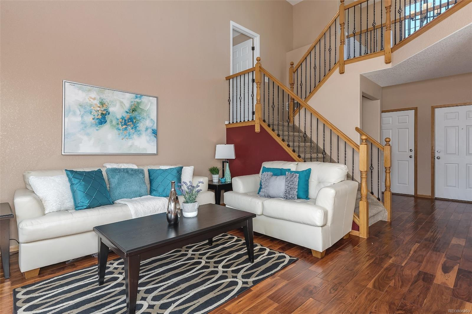 Gorgeous updated multilevel home!