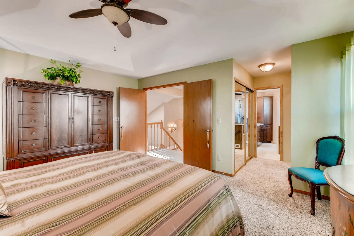 Master Suite - Get Away without going away