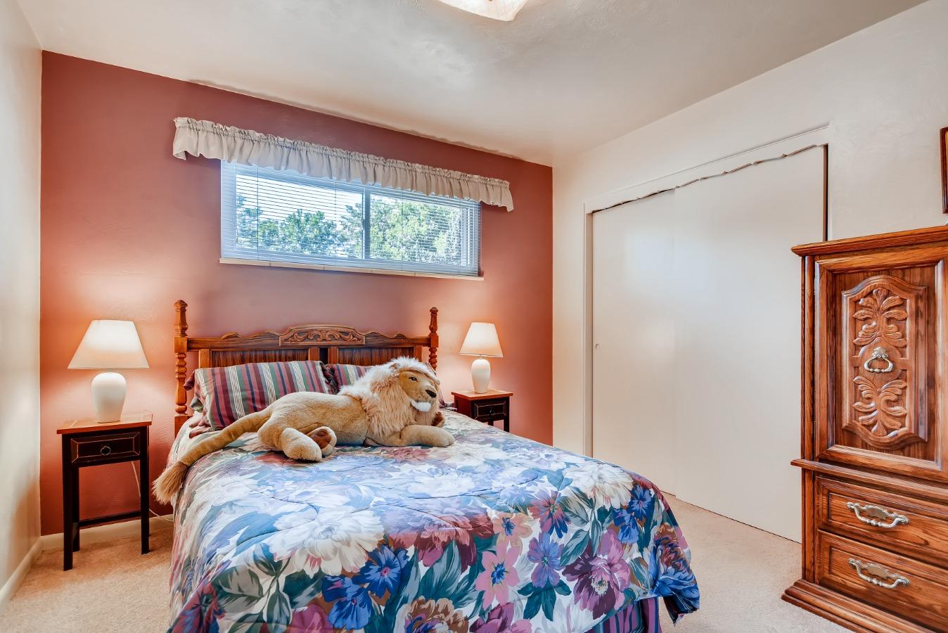 Perfect Bedroom For Buckaroos