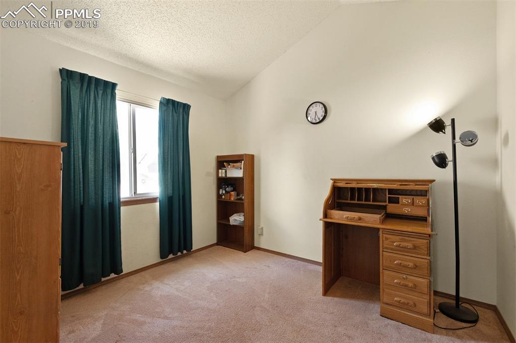 2nd Bedroom On Upper Level