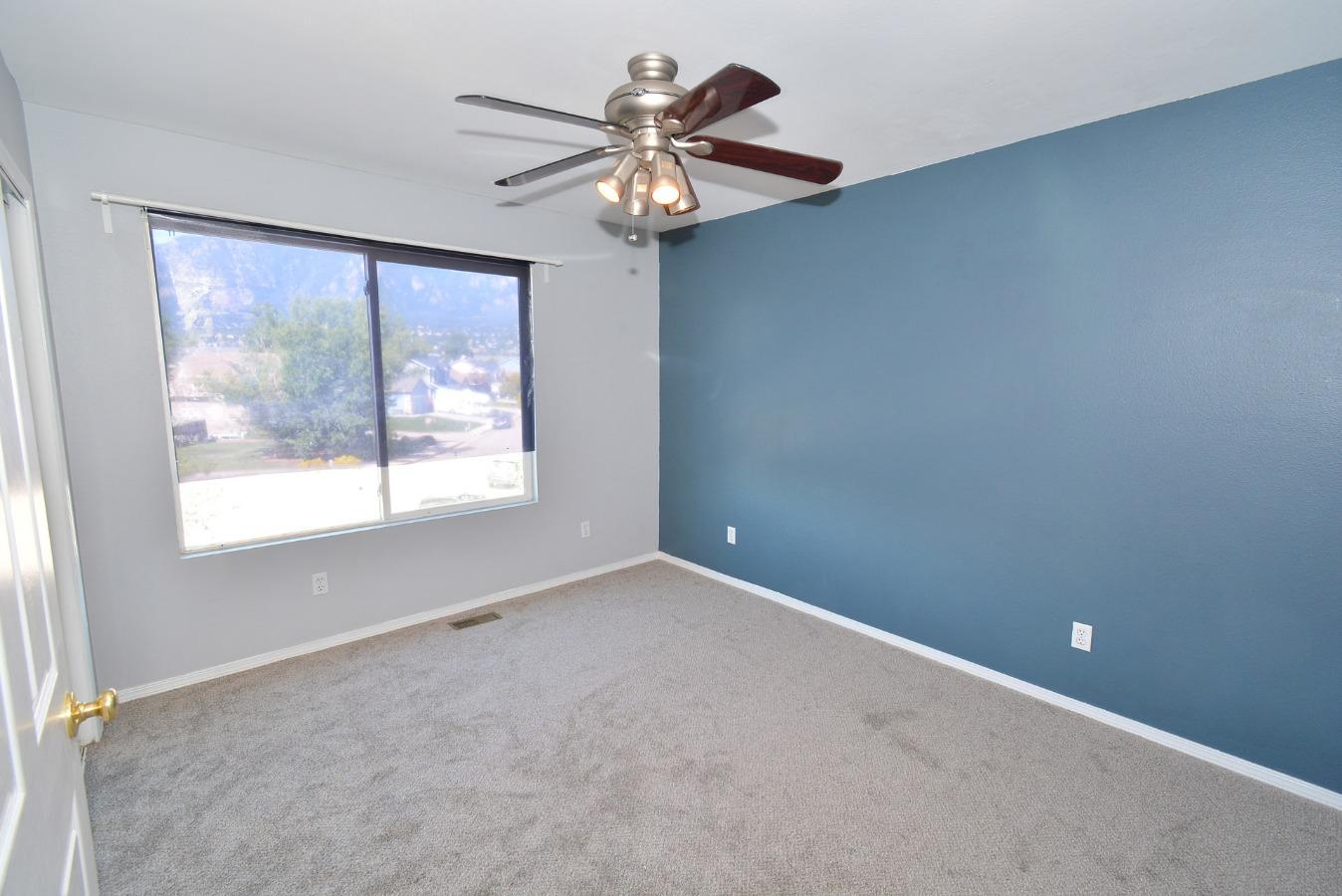 Second Bedroom Upper Level