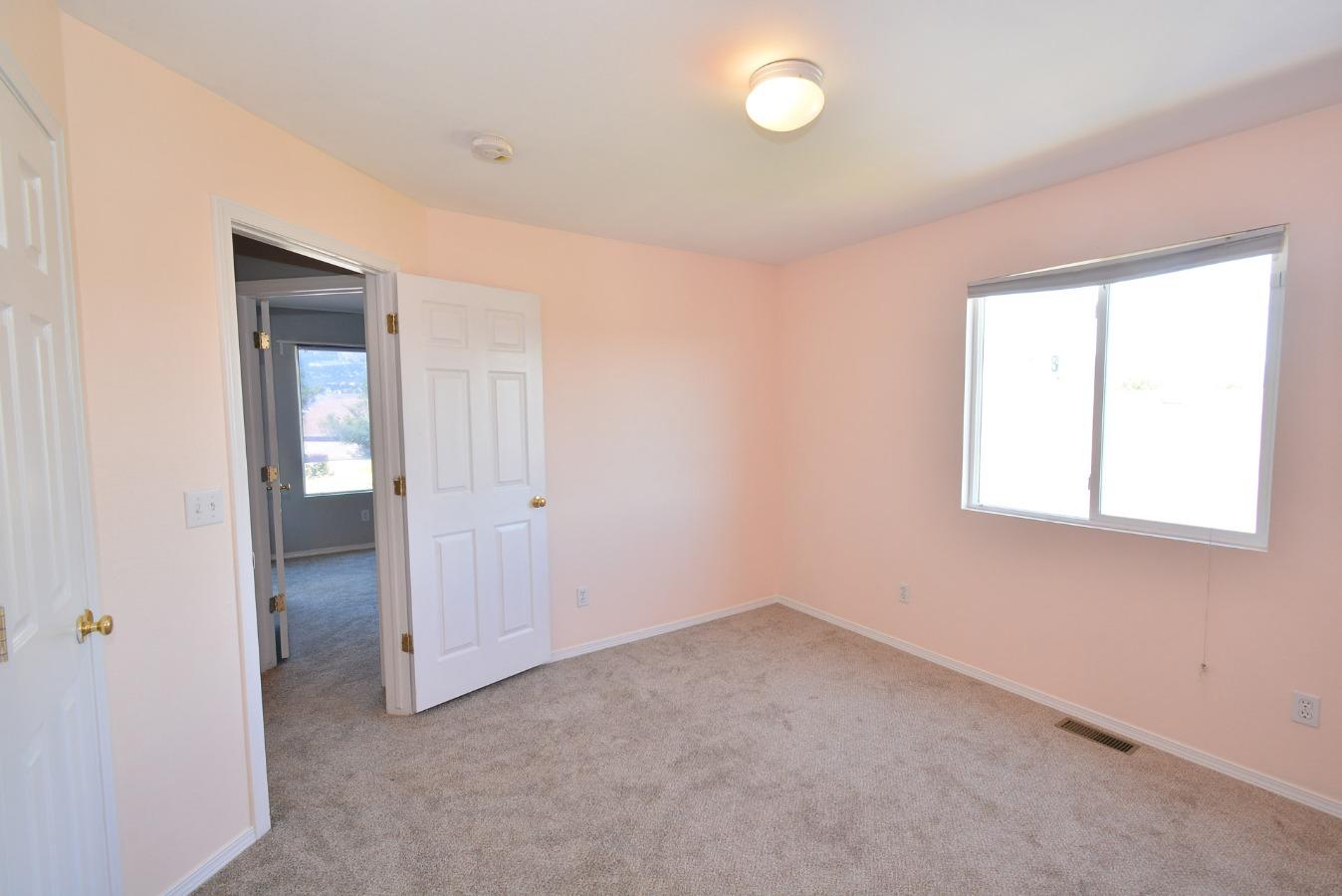 Third Bedroom Upper Level