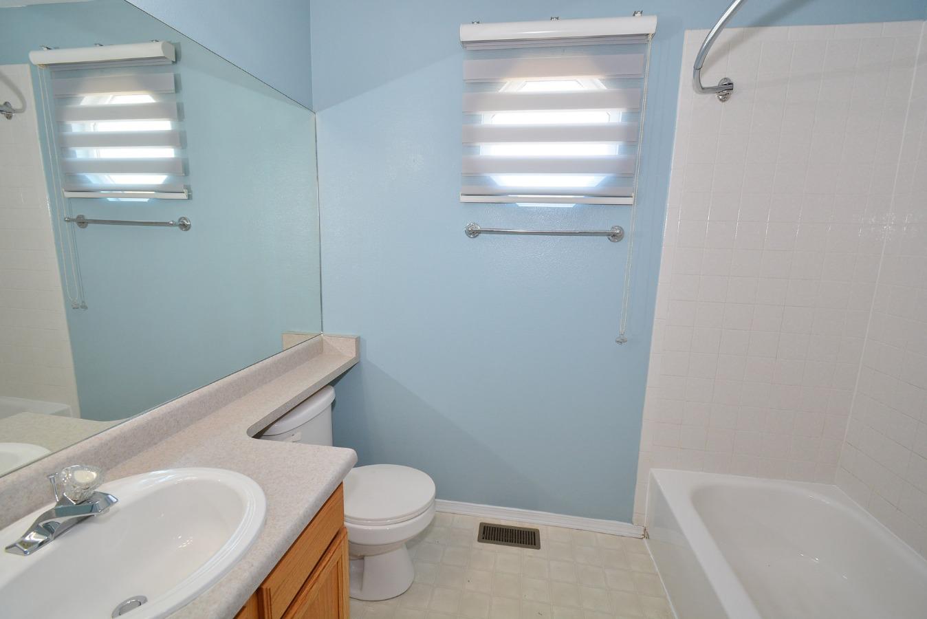 Bathroom Upper Level